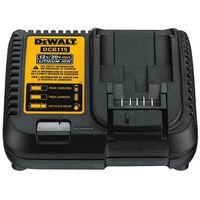 DeWalt DCK755P3T 18V Cordless 7pc Kit with 3x 5.0Ah Batteries