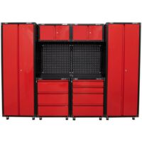 Sealey APMS80COMBO2 Modular Workstation Package