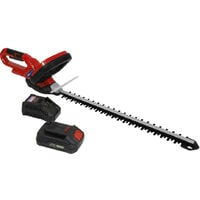 Sealey CHT20VCOMBO2 Hedge Trimmer Cordless 20V with 2Ah Battery & Charger