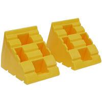 Sealey WLC01 Levelling Ramp Chocks