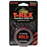 Shurtape SHU285665 T-REX Extreme Hold Mounting Tape 25mm x 1.5m