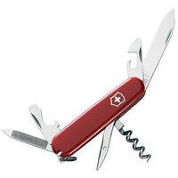 Victorinox VICSPORB Sportsman Swiss Army Knife Red Blister Pack
