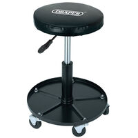Draper 54229 Adjustable Work Seat
