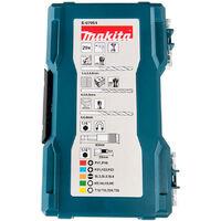 Makita E-07054 Drill Bit Set 29pcs