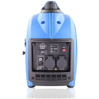 Hyundai HY2000Si 4-Stroke Petrol Portable Inverter Generator 2000W 230V