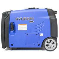 Hyundai HY3200SEi 4-Stroke Petrol Portable Inverter Generator 3200W 230V