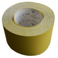 Sia T3232 1960 Paper Roll 115mm X 50m x 60 Grit