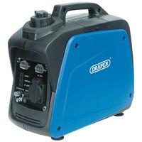 Draper 95176 Petrol Inverter Generator 700W