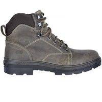 Scarpe antinfortunistiche cofra pelle idrorepellente scarpe
