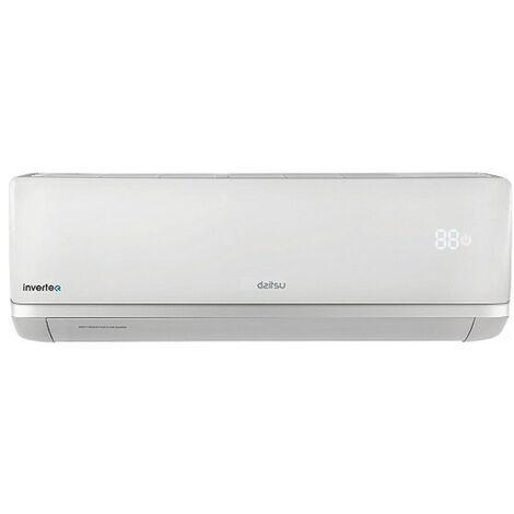 Daitsu Aire Acondicionado Daitsu AS12KIDC Split Inverter A++/A+ Blanco