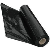 MUGAR Plástico para Ensilar Negro 12 metros ancho