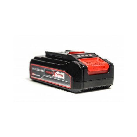 Batterie 2,5 Ah Power X-Change Einhell