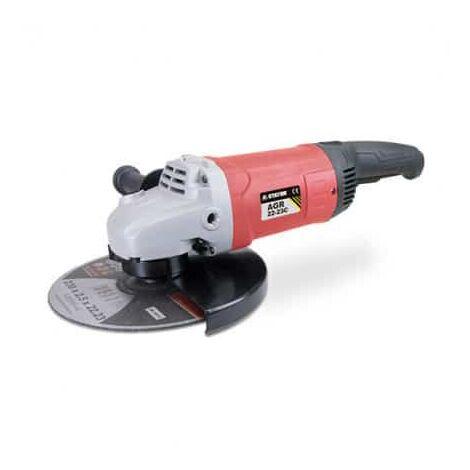 Meuleuse d'angle électrique AGR24-18CAL Stayer