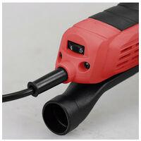 Outil multifonction électrique oscillant MULTI TOOL PRO 300 Stayer