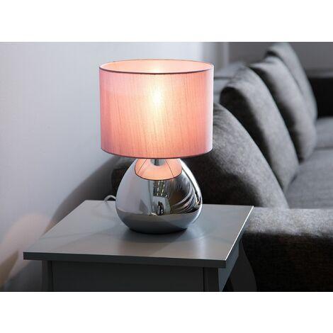 Lampada Da Tavolo Viola Ronava S