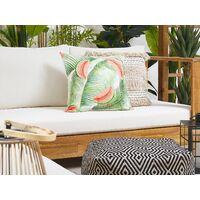 Set di 2 cuscini da esterno multicolore 45 x 45 cm LOVOLETO