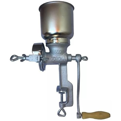 Moulin céréales manuelle Corona
