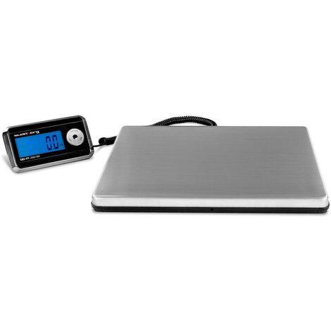 Balance pèse-colis digital 200 kg / 100 g - Basic - écran LCD terne