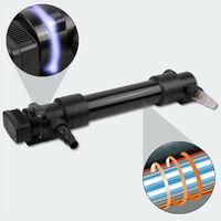 Stérilisateur UVC clarificateur d'eau bassins étang lampe 36 watts