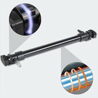 Stérilisateur UVC clarificateur d'eau inox bassins lampe 110 watts