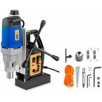 Perceuse magnétique - 1 680 watts - 370 tr / min diamètre de carottage max diamètre 60 mm