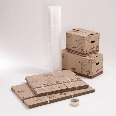 Mini kit de base