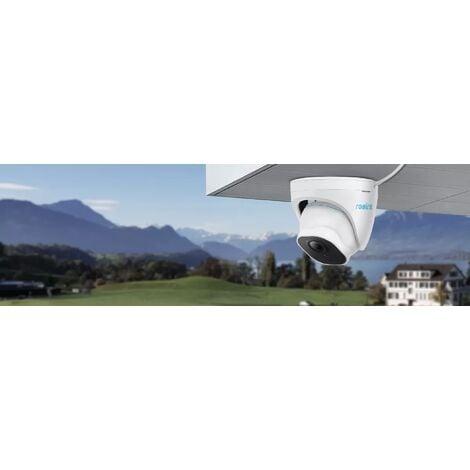 Caméra Reolink RLC-820A (Alerte intelligente / PoE & DC12V / 4K Ultra HD / IP66 / IR=30m)