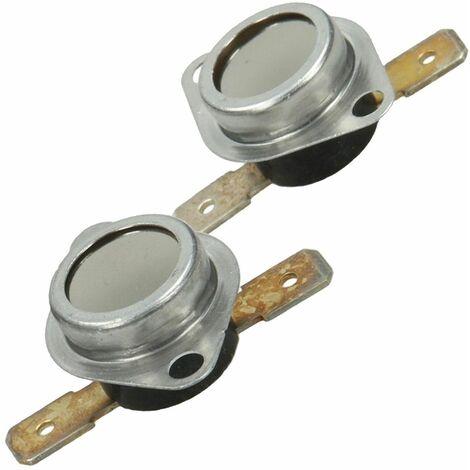 Creda Compatible Sèche-Linge Thermostats Kit EQ AUX C00095566