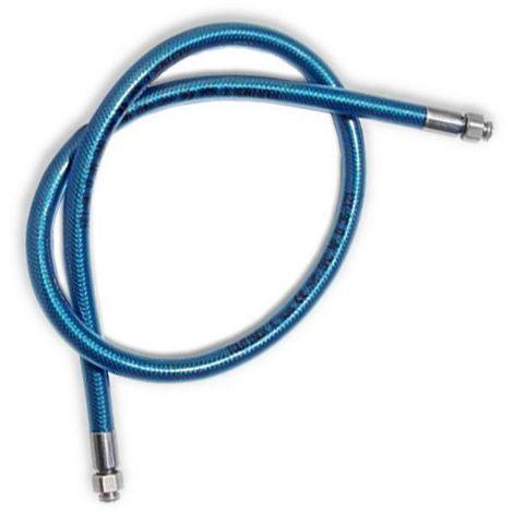 Flexible VISSINOX gaz naturel long. 1m durée de vie illimitée (481281729747) Four, cuisinière WPRO