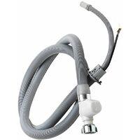 Aquastop alimentation Tuyau 50295663004 Lave-vaisselle pour AEG Electrolux Juno 1,8m#02