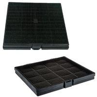 A 480122101262 IKEA WHIRLPOOL Filtre charbon type 48 AMC037 Hotte 484000008783