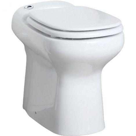WC broyeur - 550 W - Sanicompact Elite Eco+ - SFA