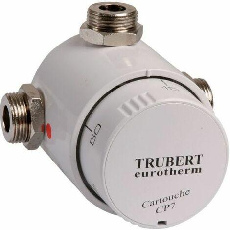 Mitigeur thermostatique collectif trubert eurotherm, jusqu'à 42 l/min - Watts industries