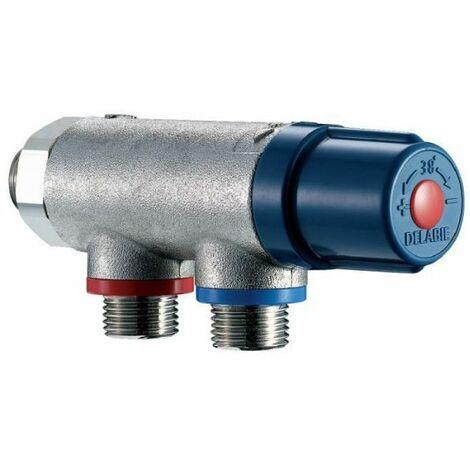 Mitigeur Premix Compact - 23 L/min - Delabie