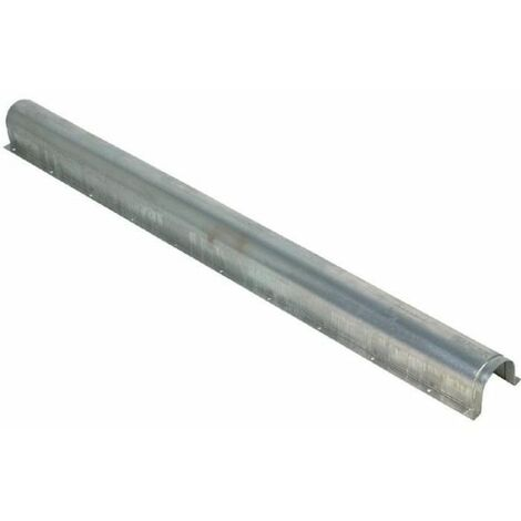 Goulotte de protection pour tuyau gaz Ø20 - Clesse