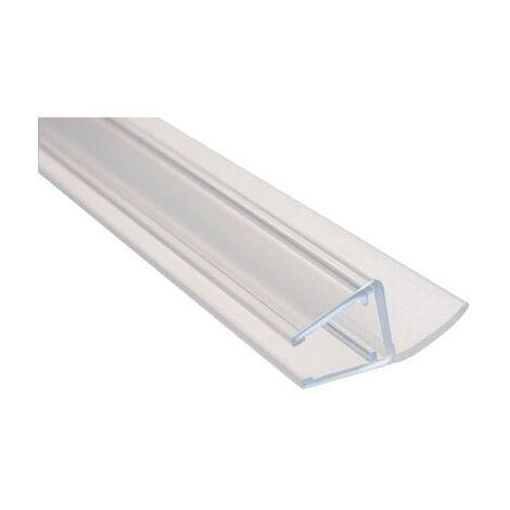 Joint de pare-baignoire aurora 2 - Novellini