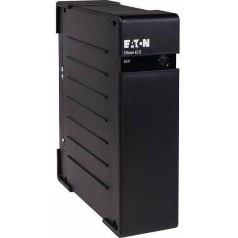 Onduleur Off-Line Ellipse ECO 650 USB - Eaton