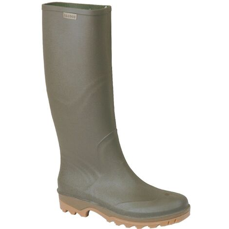 Bottes Bicross Taille 40 - Baudou
