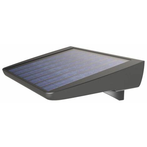 XANLITE - Applique Murale LED Solaire, Détecteur de Mouvement Inclus, 300 Lumens - APS300