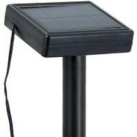 XANLITE - Balise strip LED solaire - 3 m RVB - - LSBK3SOLARRVB