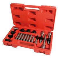Pour D'alternateurs13pcs S Poulies Module Débrayables D'outils cj4Rq3A5L