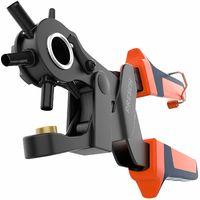 Hebel-Revolverlochzange 250mm FORMAT Zangen & Kneifzangen