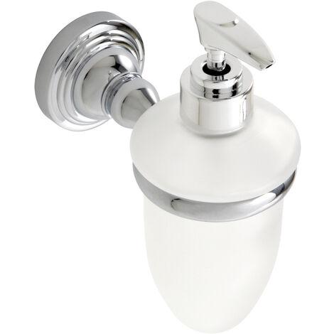 Fidelity Liquid Soap Dispenser