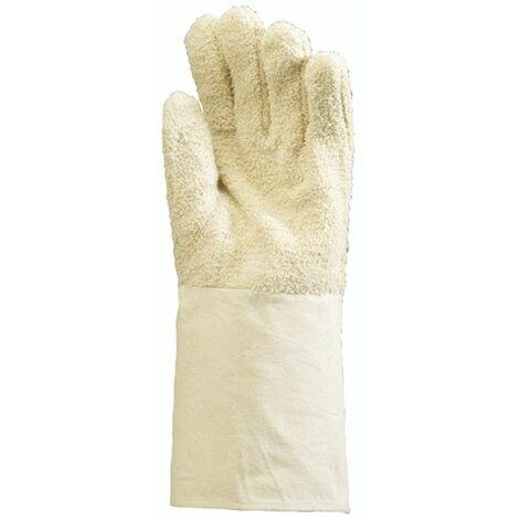Coverguard - Gant anti-chaleur en coton bouclette (Pack de 60) - MO4715 Taille:10