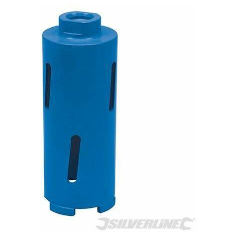 Silverline Diamond Core Drill Bit 65 x 150mm 282395