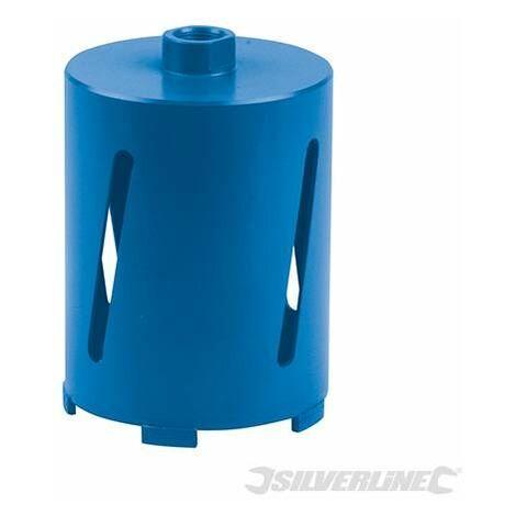 Silverline Diamond Core Drill Bit 117 x 150mm 675057