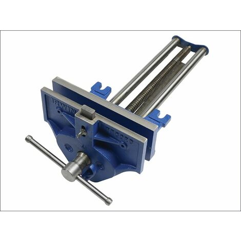 53ED Woodworking Vice 270mm (10.1/2in) with Quick Release & Dog REC53ED
