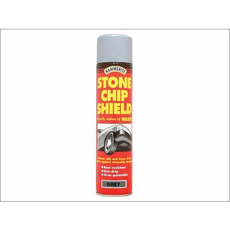 Stonechip Shield Grey Aerosol 600ml (HMMSCSBG600)