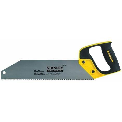 FatMax� PVC & Plastic Saw 300mm (12in) 11tpi STA217206