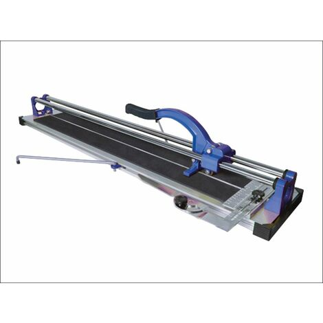 Pro Flat Bed Manual Tile Cutter 900mm VIT102390